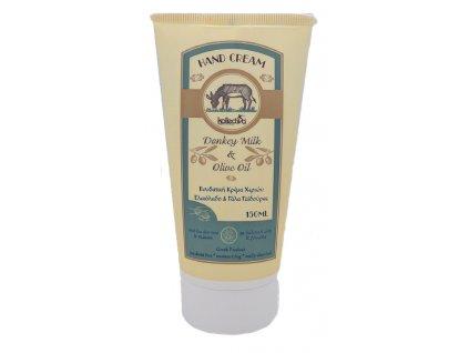 krém na ruce oslí mléko 50 ml