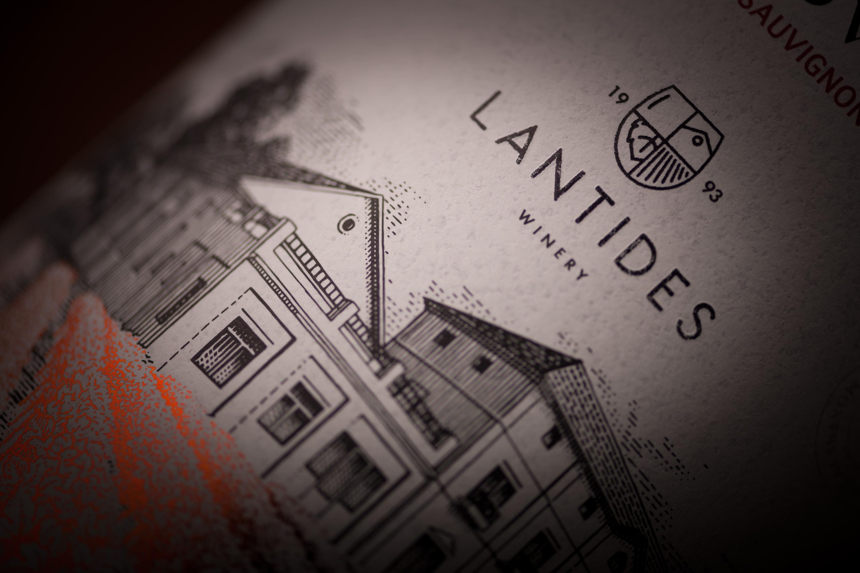 Skvělá vína z vinařství LANTIDES
