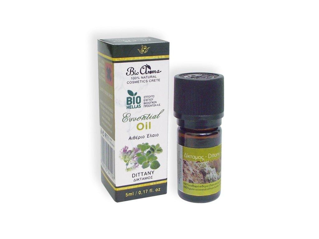 Esenciální oleje - aromaterapie