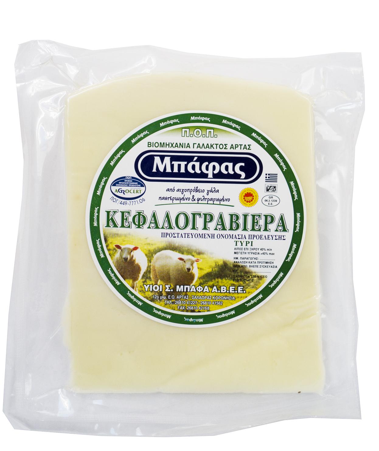 Kefalograviera_artas