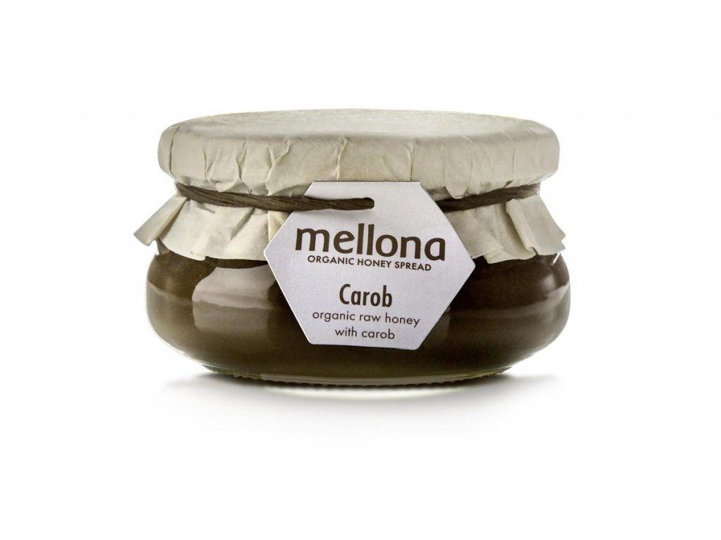 Mellona BIO raw med s karobem Greek Market