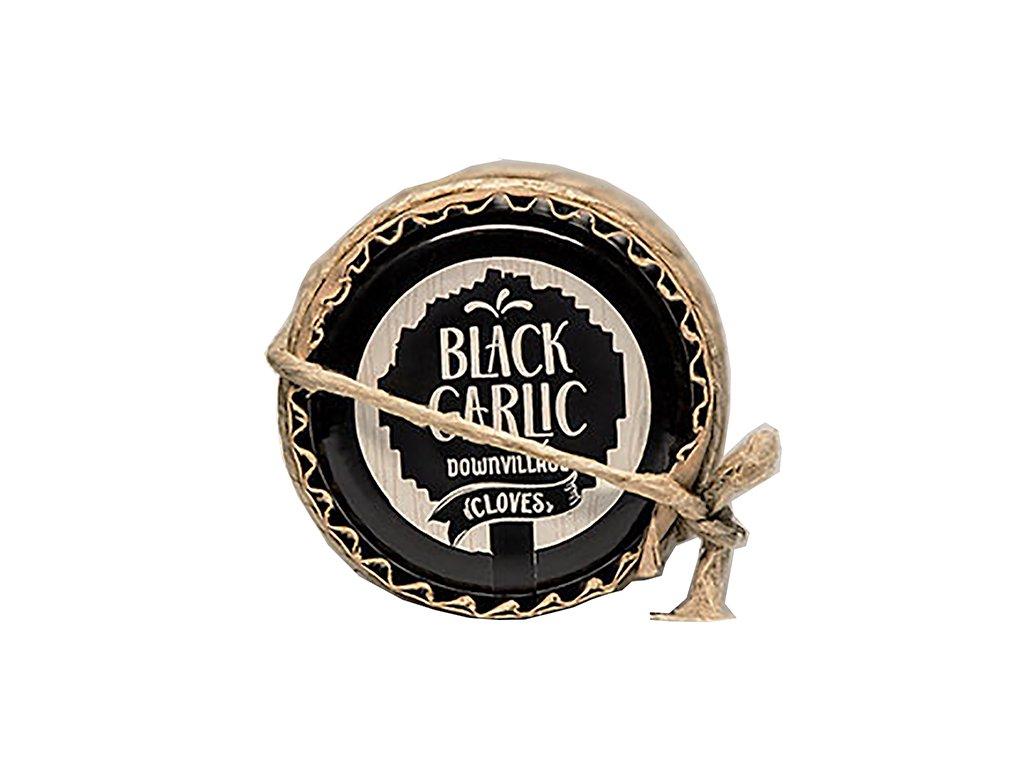 Black garlic downvillage darkove baleni delikates s cernym cesnekem GreekMarket
