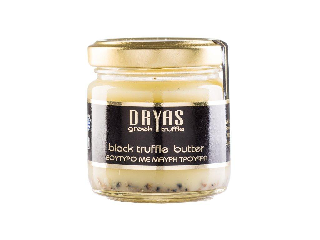 Dryas maslo z ovciho koziho mleka s cernym lanyzem Greek Market