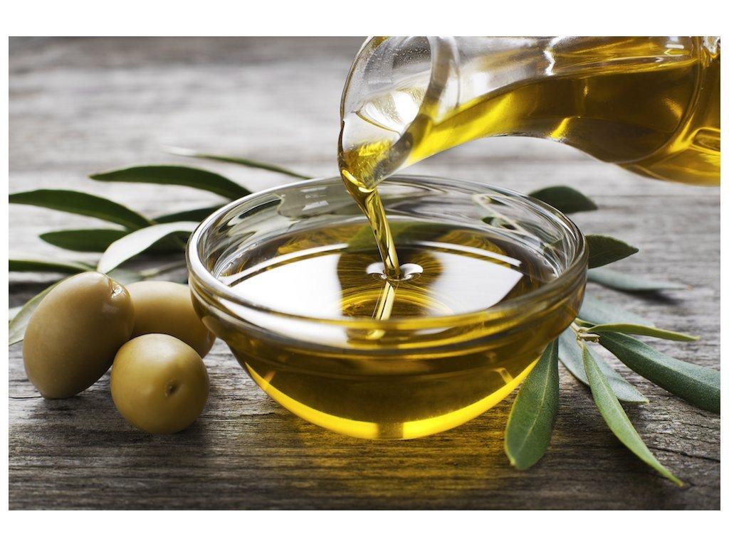 Stáčený extra panenský olivový olej Kalamata 1l P.D.O. GR ESTATE
