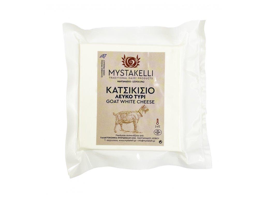 Mystakelli kozi syr z ostrova Lesbos GreekMarket