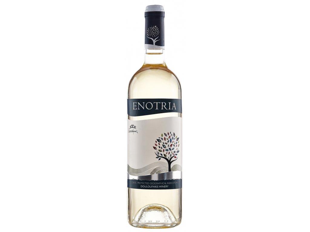 Entoria bile suche vino z Krety Douloufakis Greek market