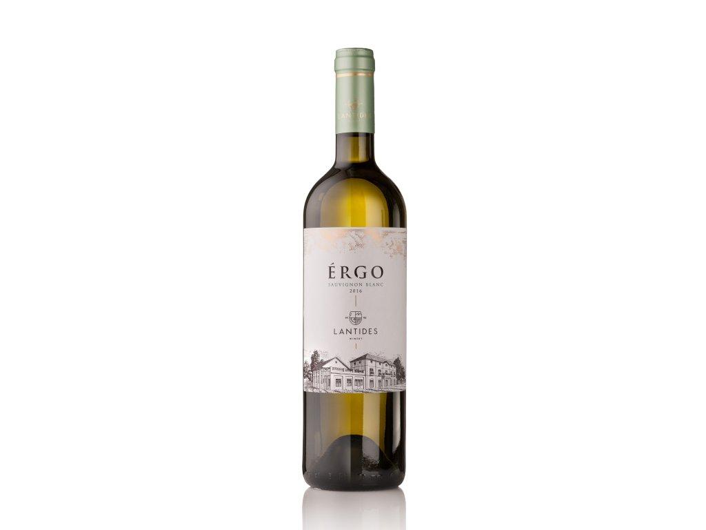 Έργο λευκό Sauvignon Blanc