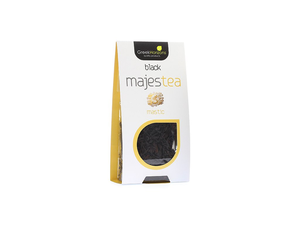 901036 40gr Black Majestea Mastic