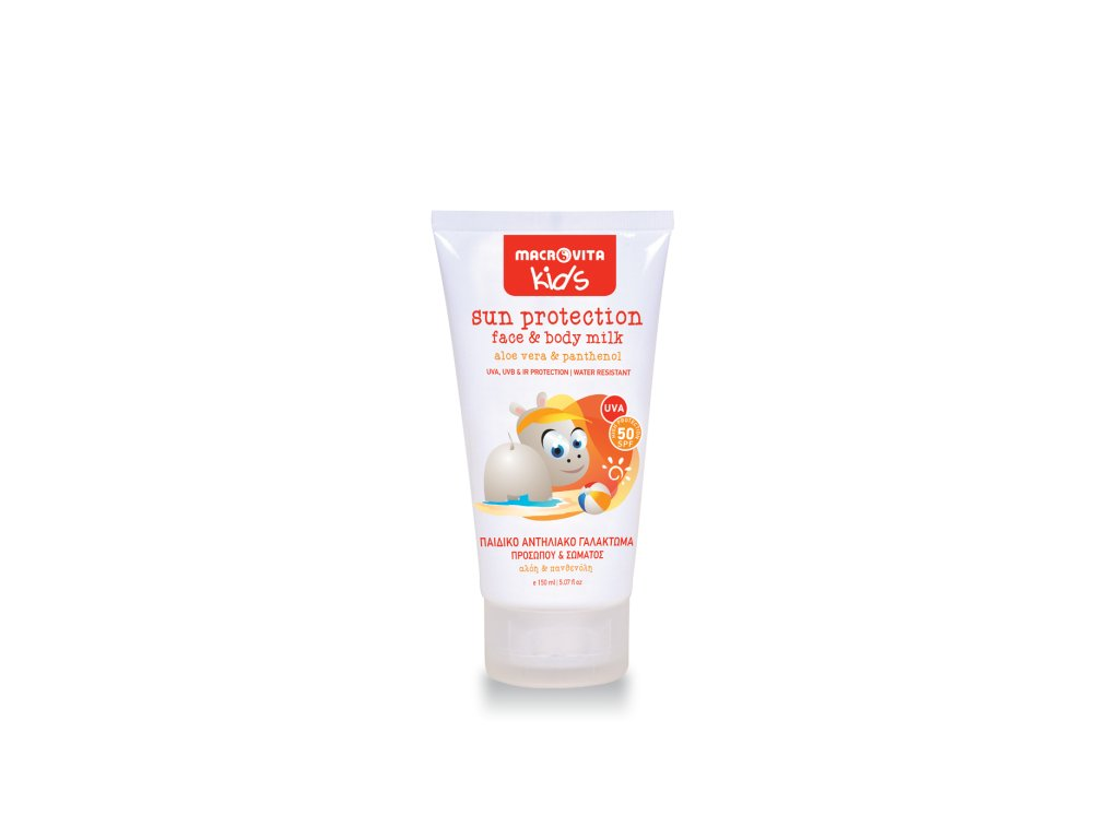 31229 kids sun protection milk