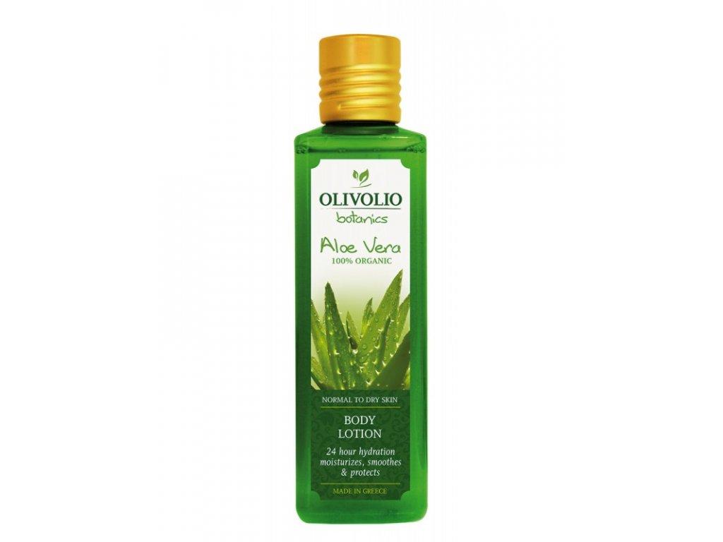 oliv botanics body lotion small
