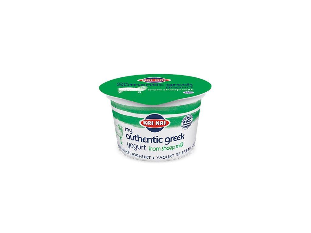 KriKri recky jogurt z ovciho mleka maly GreekMarket