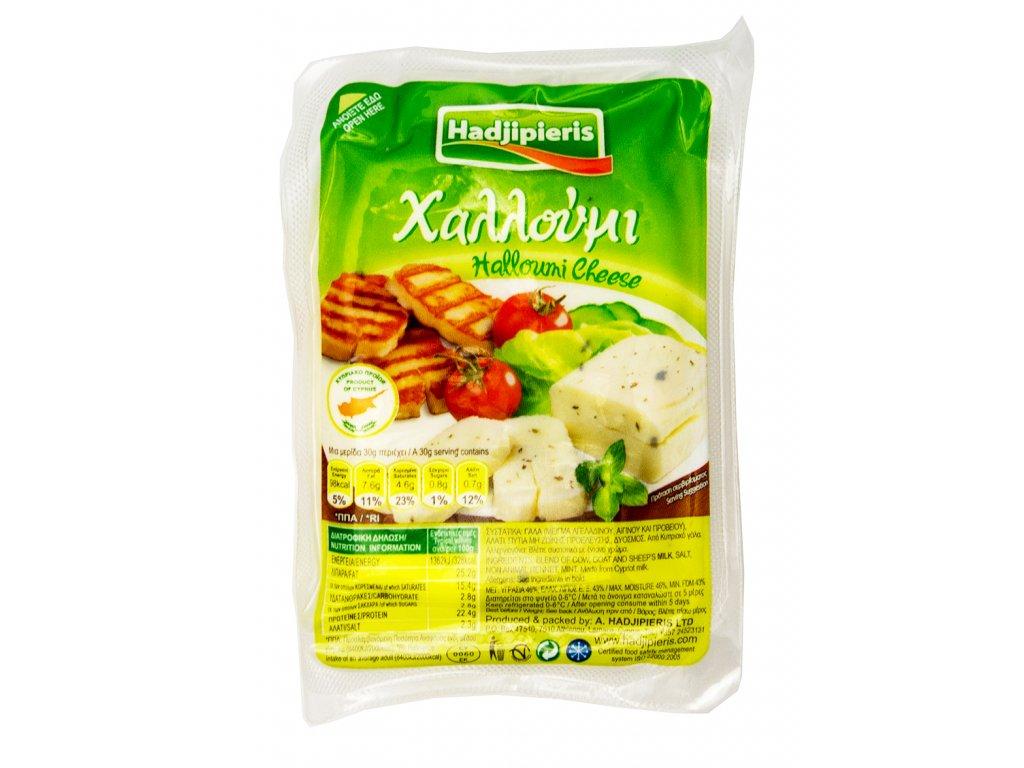 Challoumi sýr z Kypru 250gr