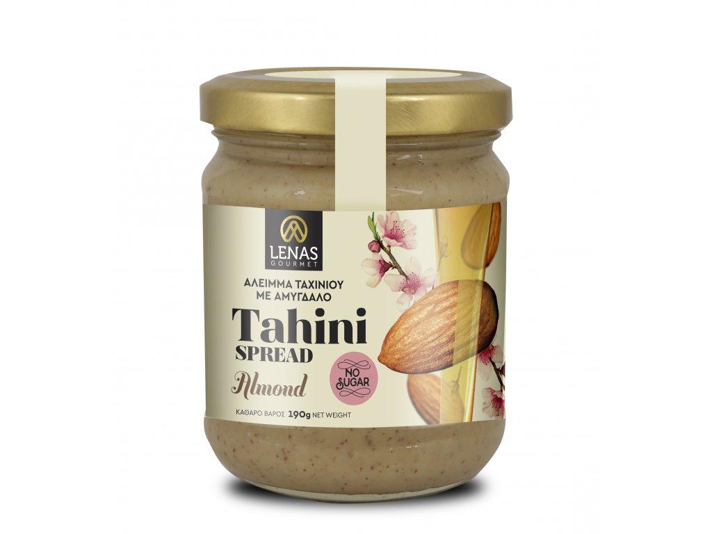 TAHINI ALMOND