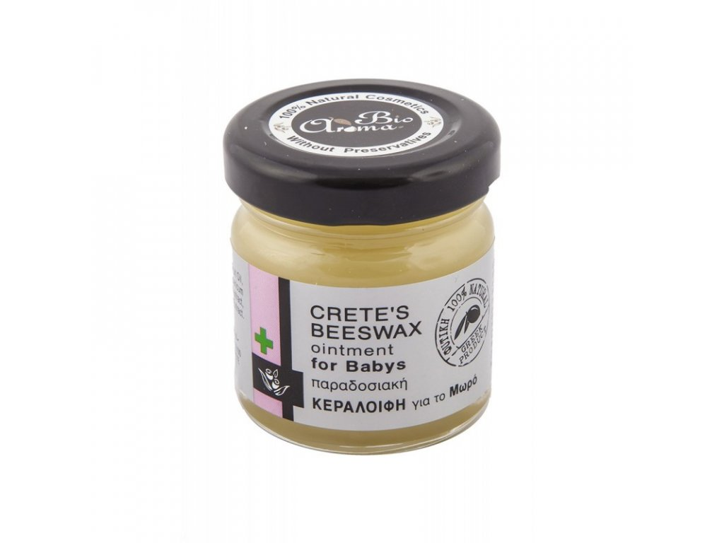 beeswax ointment for babies 40ml