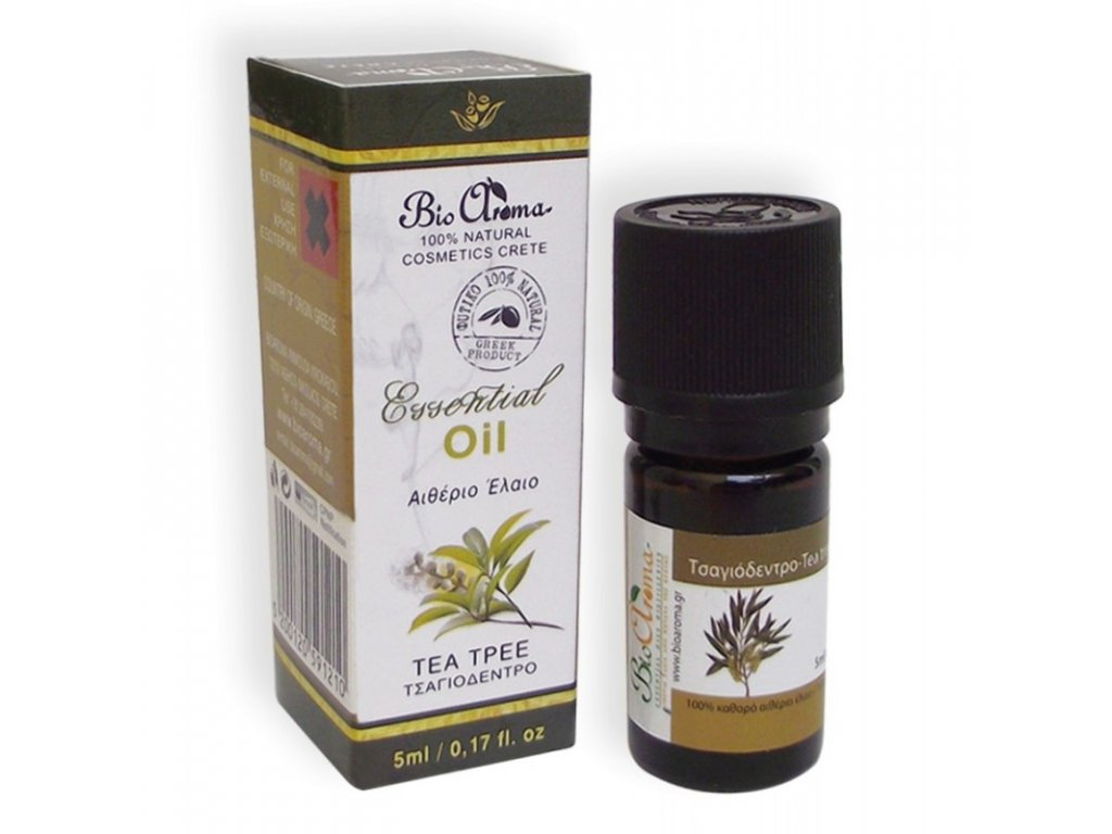 tea tree 5ml