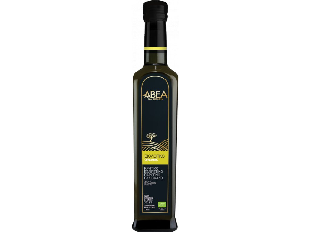 EVOO BIO GLASS DANAE 500 ML