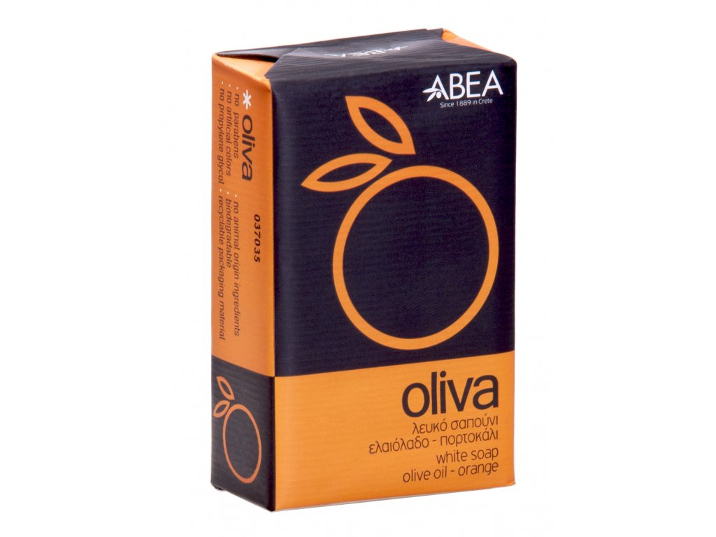 Oliva pomeranc abea