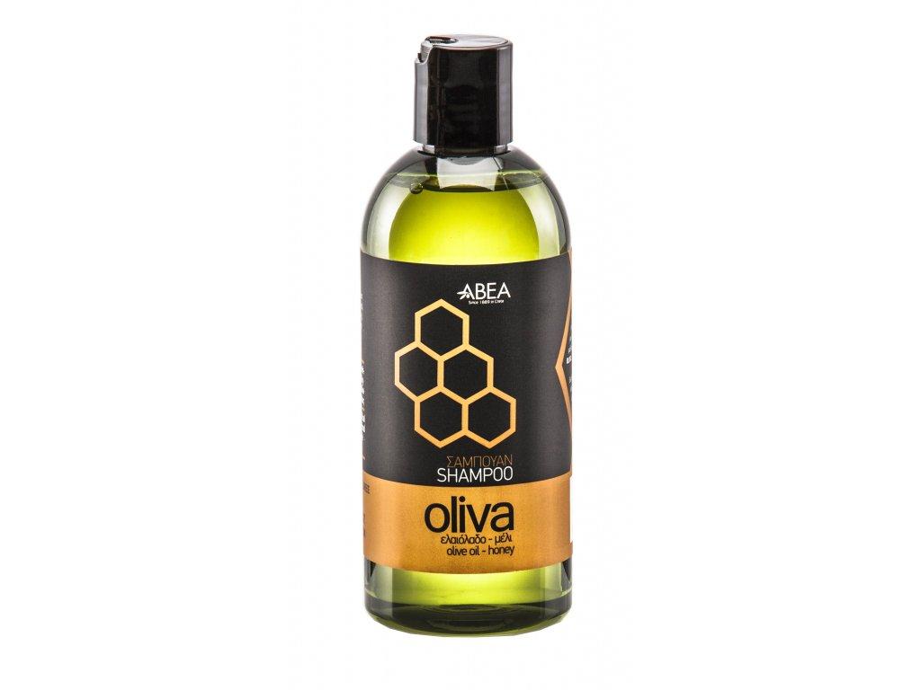 Oliva sampon olivovy abea