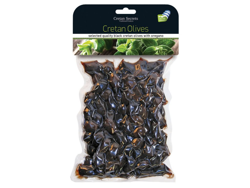 creta black oregano
