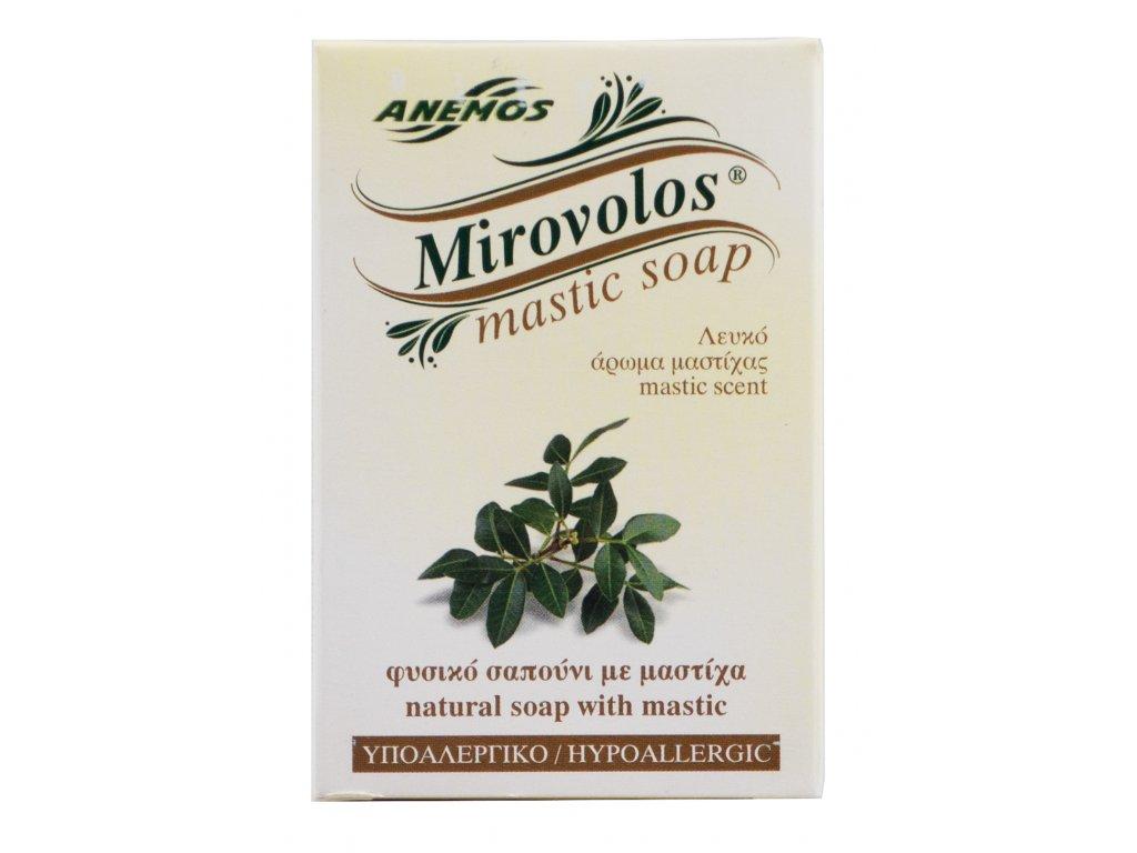 Mydlo mastichove Mirovolos