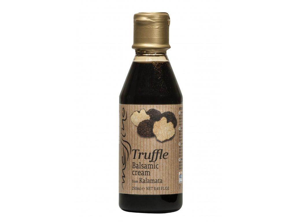 Balsamic truffle