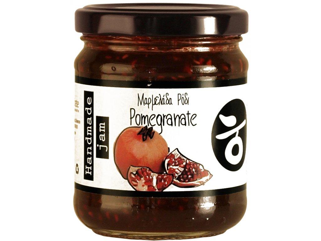Jam Pomegranate FIN