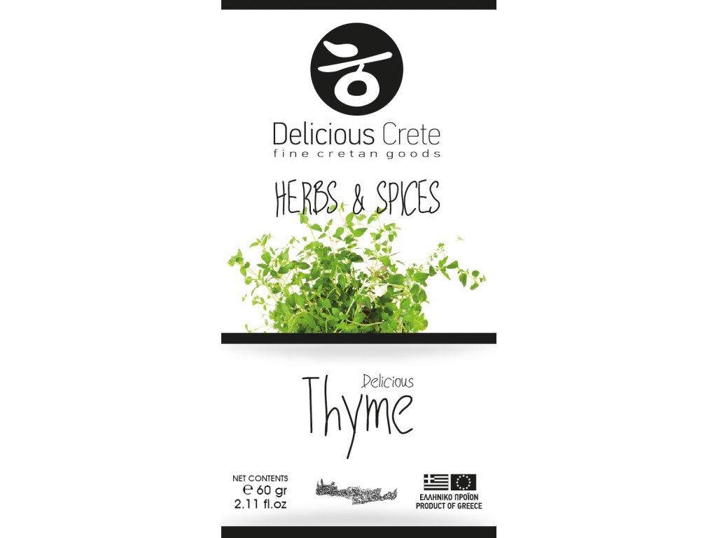 Thyme Stick