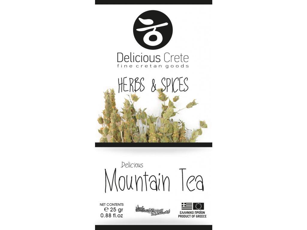 Mountain Tea Stick