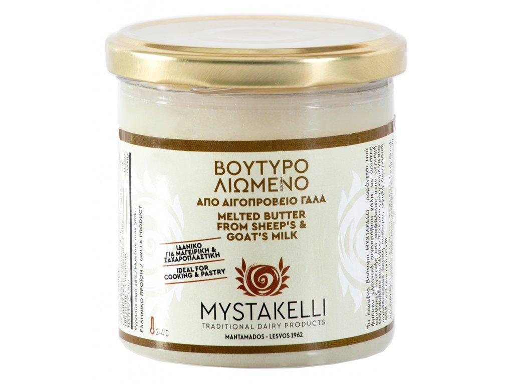 Melted butter 300 gr jar