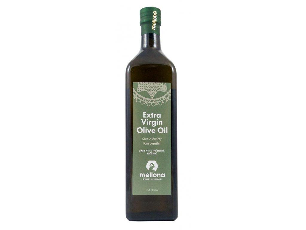 MELLONA extra panensky olivovy olej Greek Market