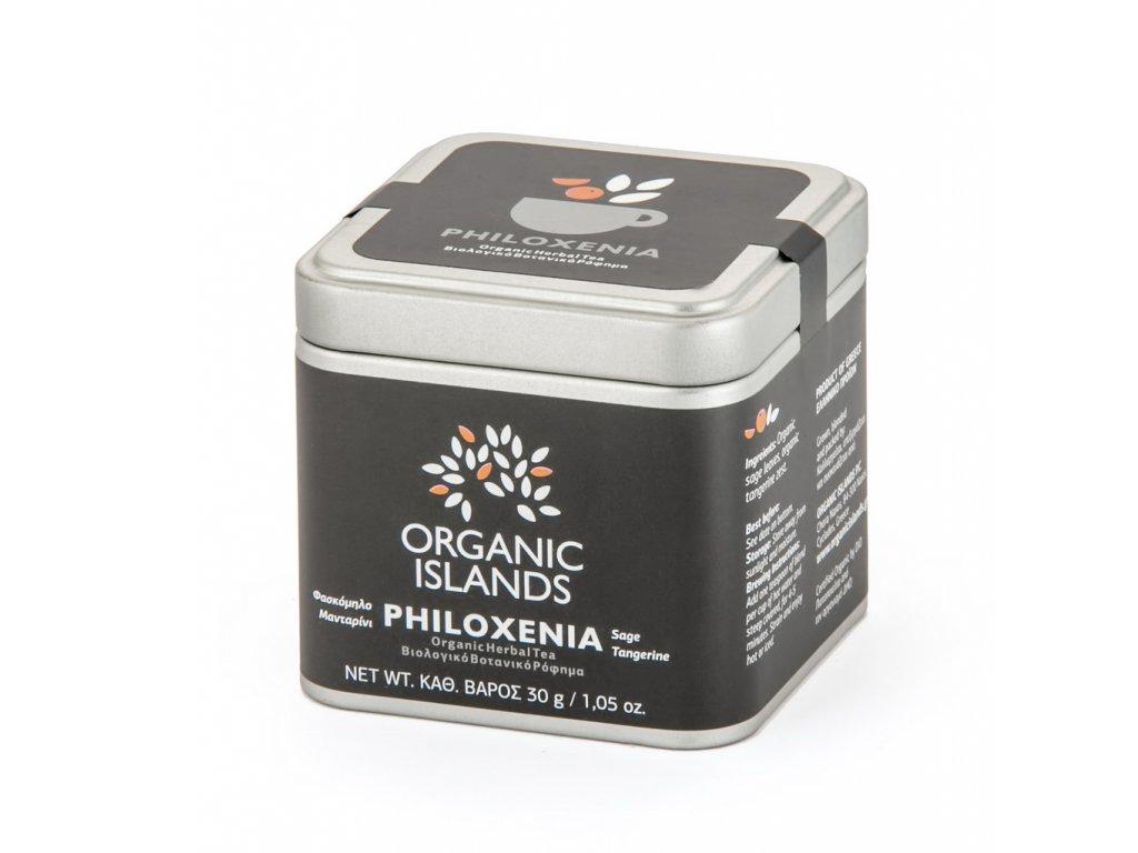 Philoxenia main