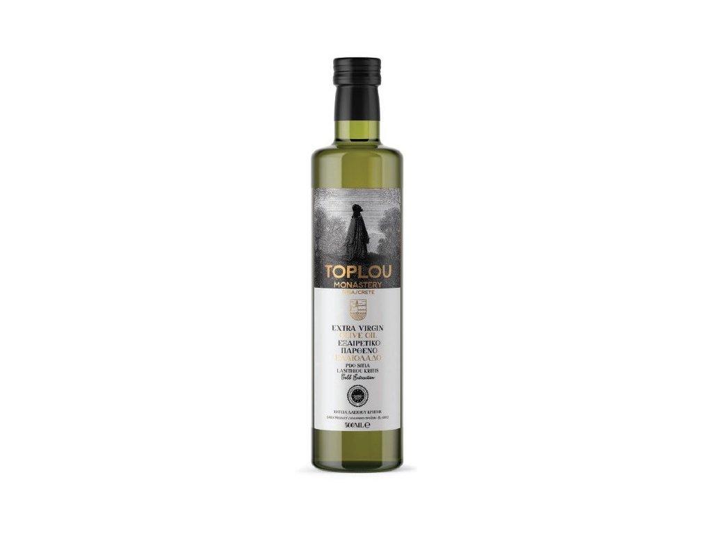 EVOO PDO SITIA 500ml Bottle