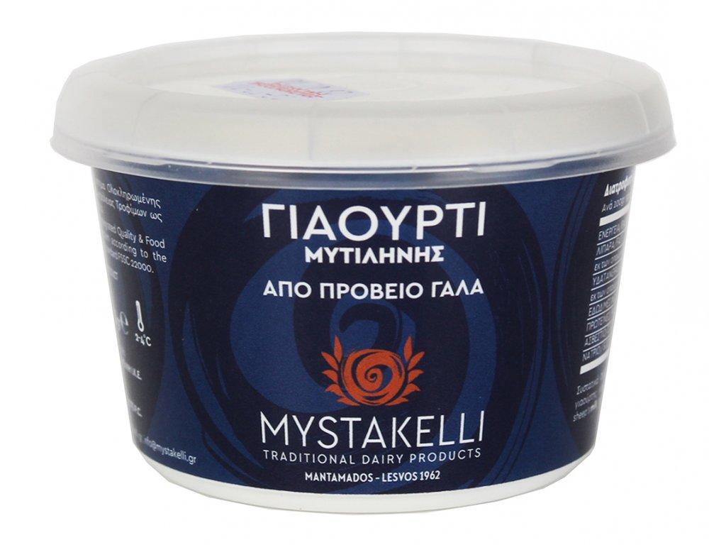 Mystakelli tradicni jogurt z ovciho mleka GreekMarket