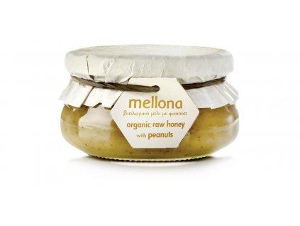 Mellona BIO raw med s burskymi orisky Greek Market