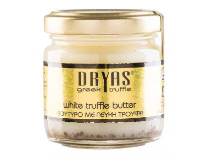 Dryas maslo z koziho mleka s bilym lanyzem Greek Market