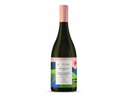 Troupis WInery bile suche vino ROUTE GRIS Moschofiler GreekMarket