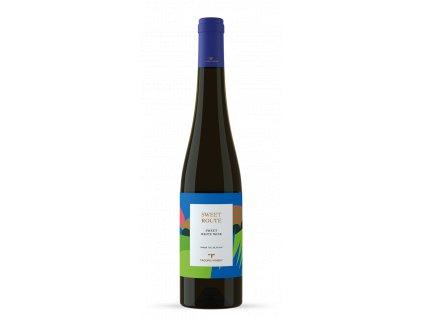 Troupis WInery bile sladke suche vino SWEET ROUTE Moschofilero GreekMarket
