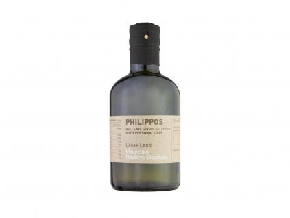 Extra panenský olivový olej 250ml Philippos Greek Land