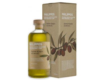 philippos clasic olive oil