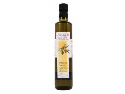 Extra panenský olivový olej BIO 500ml BIOLEA