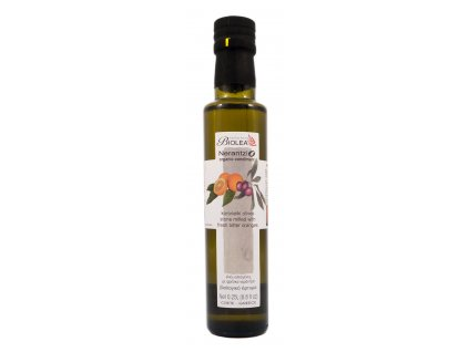 Extra panenský olivový olej BIO NERANTZIO 250ml BIOLEA