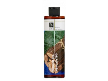shower cedarwood BIG