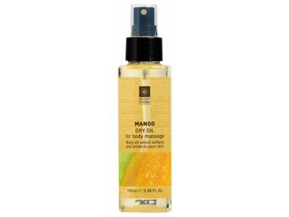 oil Mango 150x520