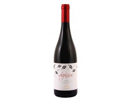 Dafnios cervene suche vino Liatiko Douloufakis Greek Market