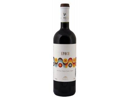 Cervene polosladke vino Epoch Douloufakis Greek Market