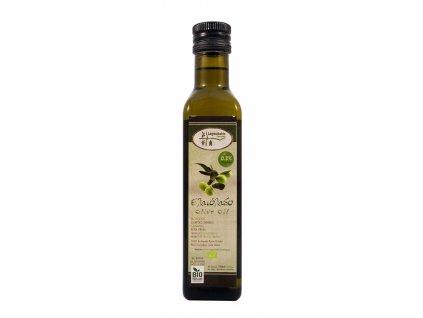 Extra panenský olivový olej BIO 250ml Lagoudakis