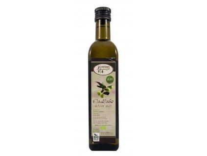 Extra panenský olivový olej BIO 500ml Lagoudakis