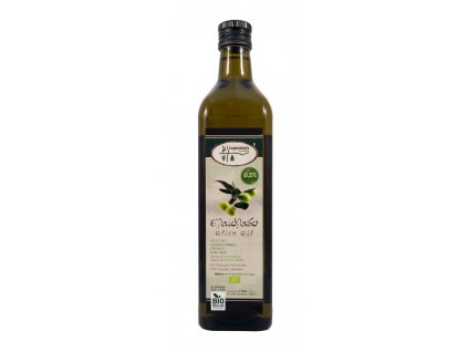 Extra panenský olivový olej BIO 750ml Lagoudakis
