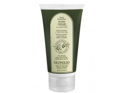 livolio live hand cream 150ml small