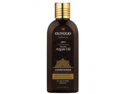 oliv argan conditioner repairing lay